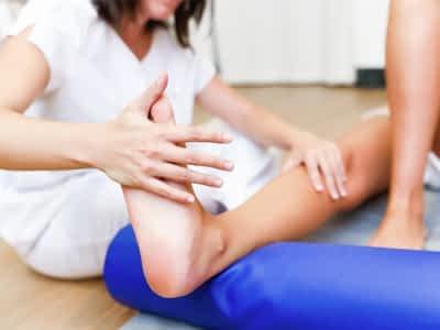 ¿Es normal el dolor después de una sesión de fisioterapia?