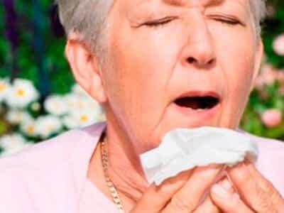 asma y alergia en mayores