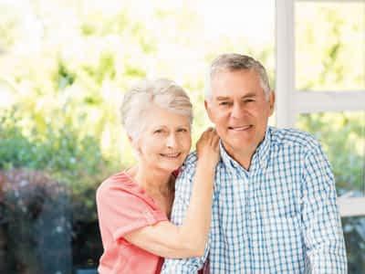 Modelo mediterráneo cuidado de ancianos